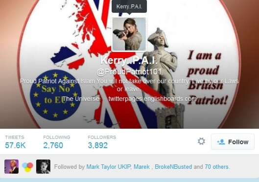 ukip follow