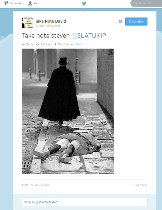 FireShot Screen Capture #047 - 'Twitter _ TakenoteDavid_ Take note steven @SLATUKIP ___' - twitter_com_TakenoteDavid_status_490900539459502080