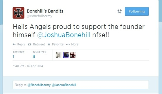 hells angels josh