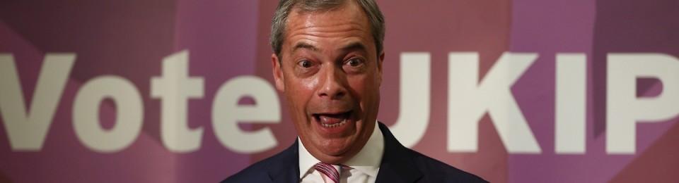 Exposing UKIP